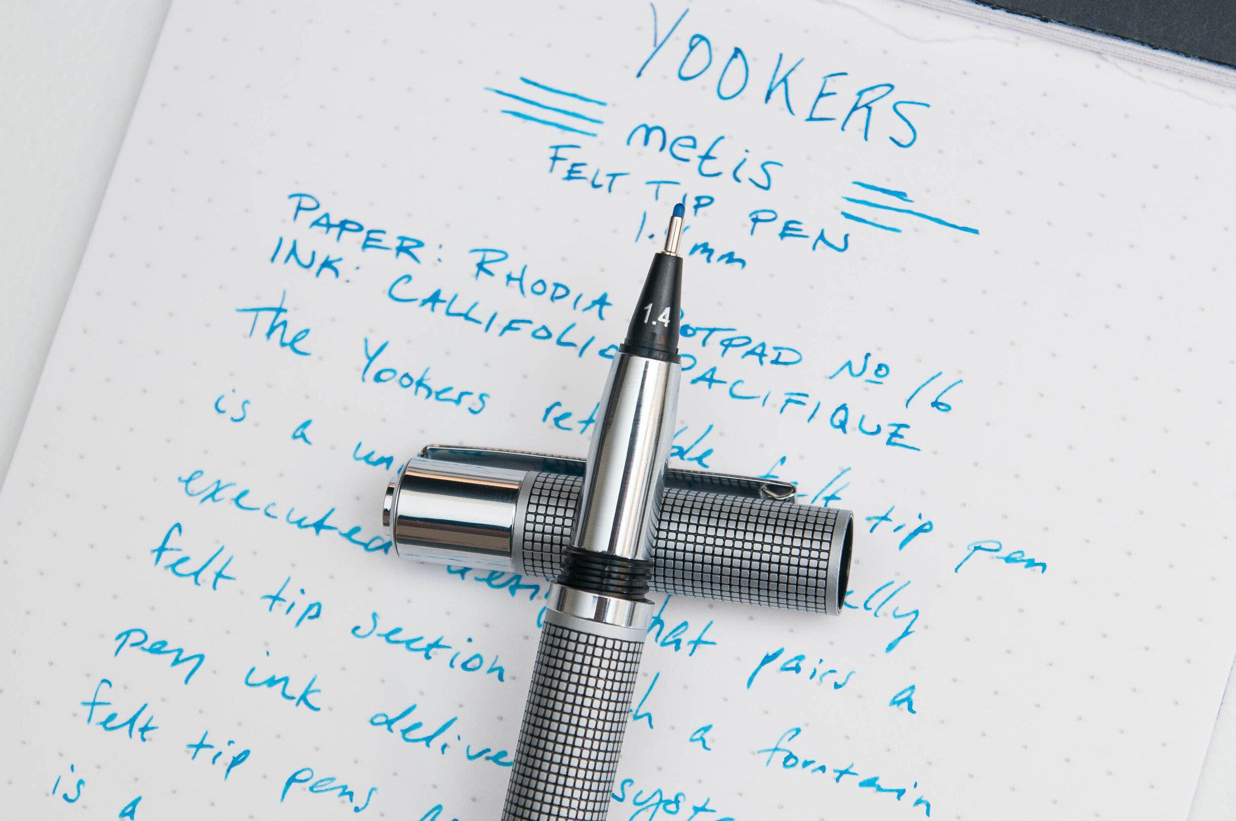 Yookers Metis Felt-tip Pen Tip
