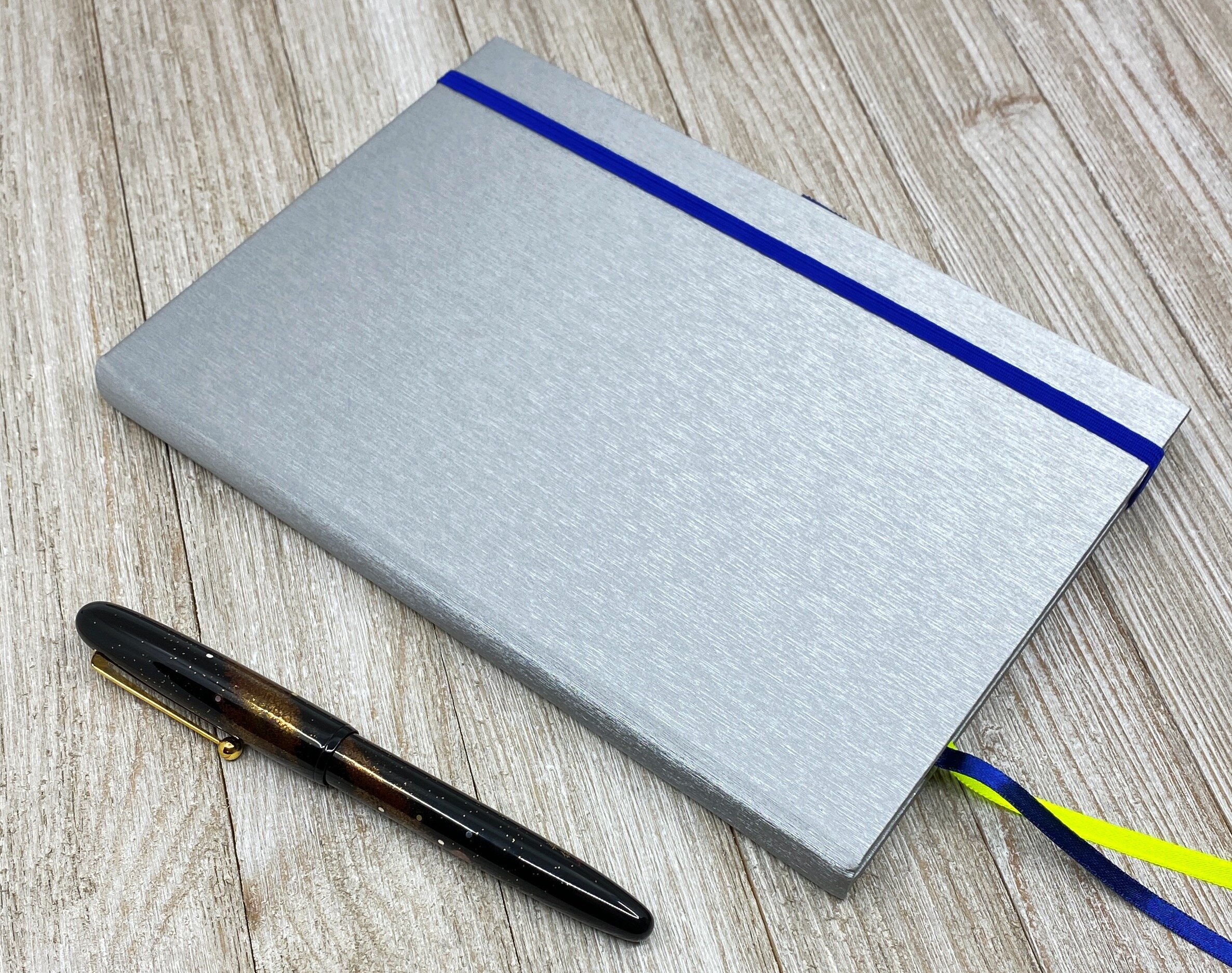 Lamy A5 Hardbound Notebook Review