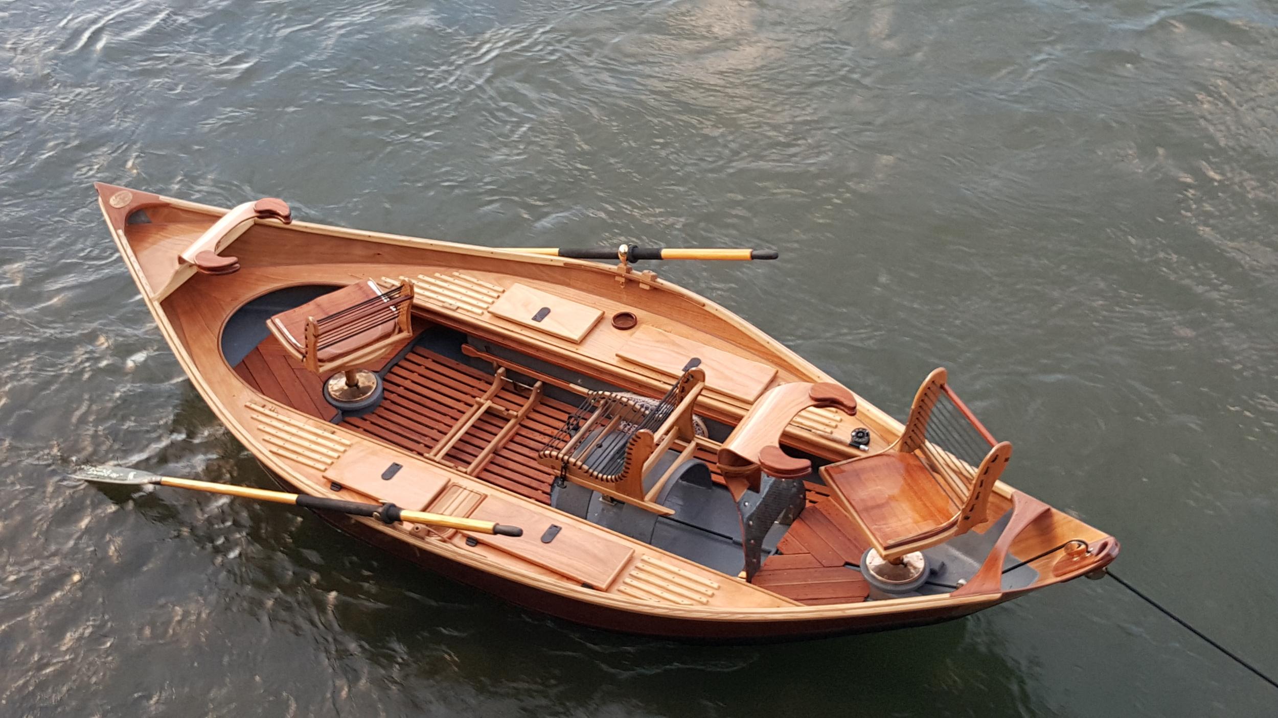 Cajune Boatbuilding