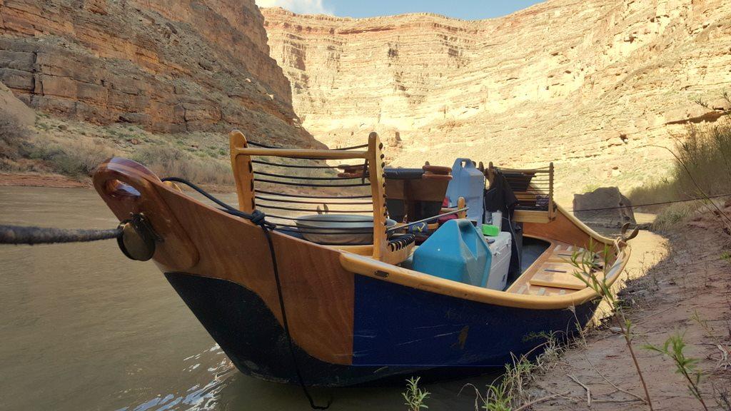 San Juan River, Utah -