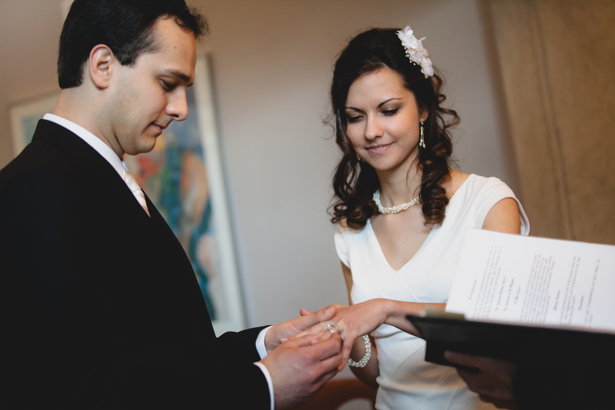 Toronto Wedding Photography - Zoya & Alexei -14.jpg
