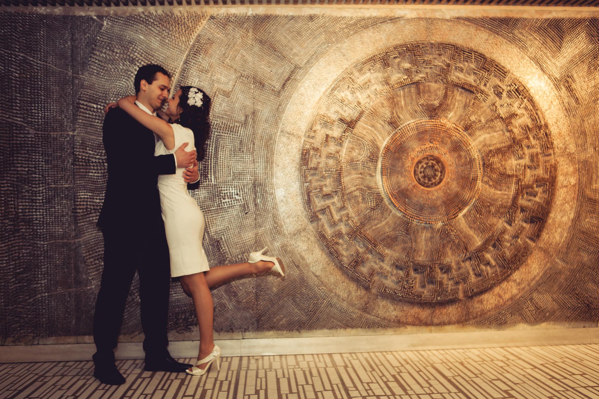 Toronto Wedding Photography - Zoya & Alexei -23.jpg