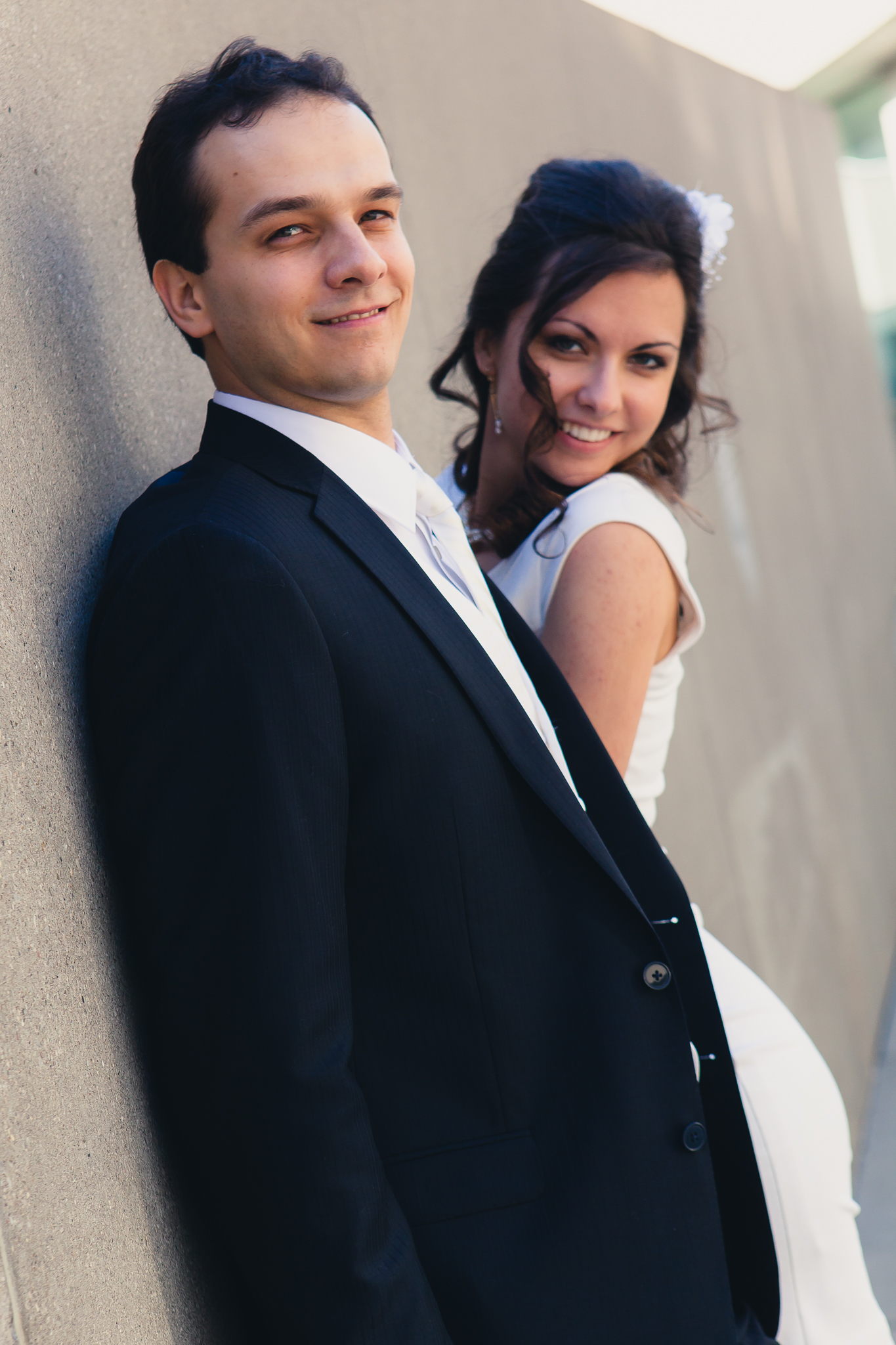 Toronto Wedding Photography - Zoya & Alexei -28.jpg