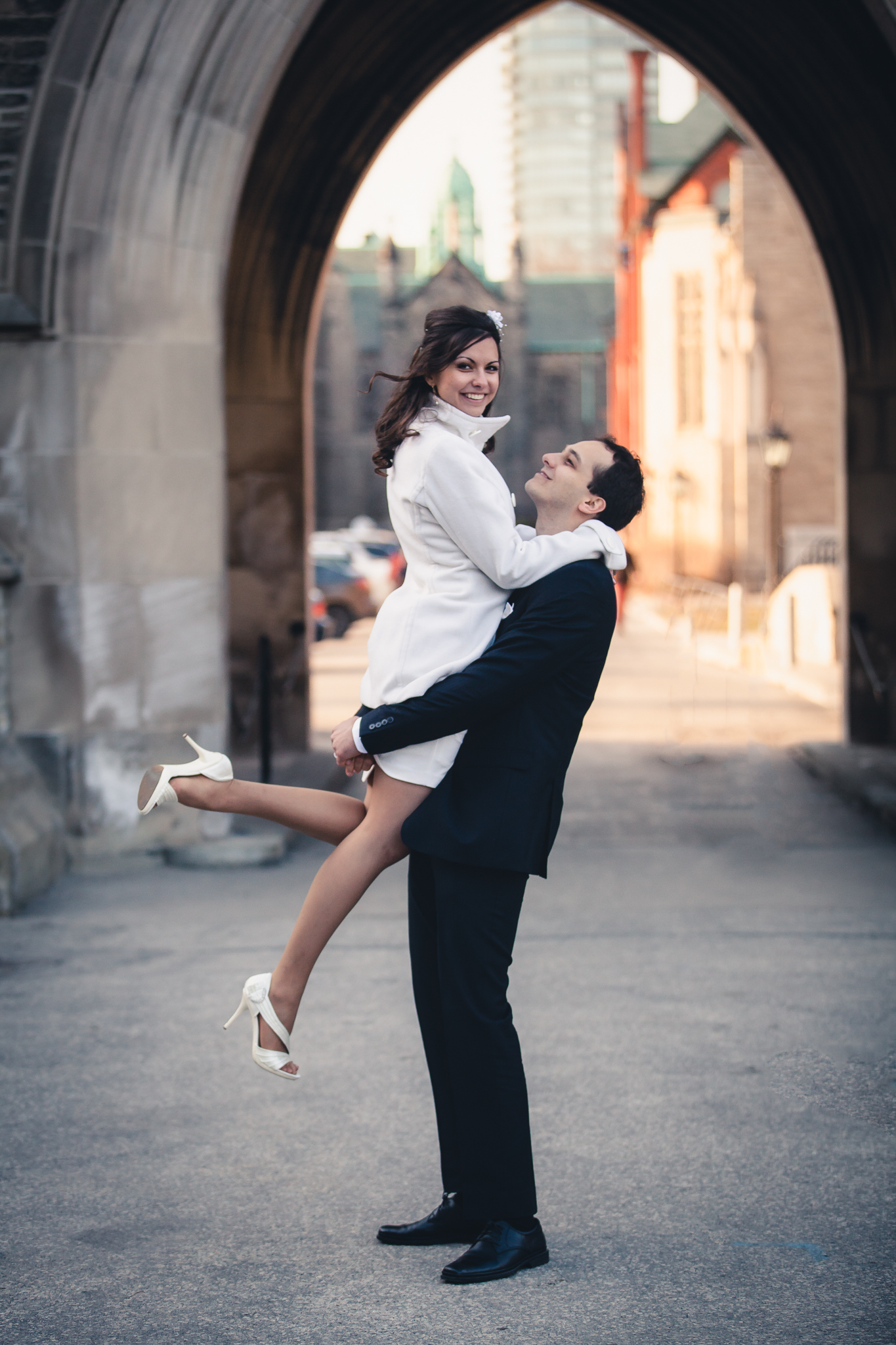 Toronto Wedding Photography - Zoya & Alexei -36.jpg