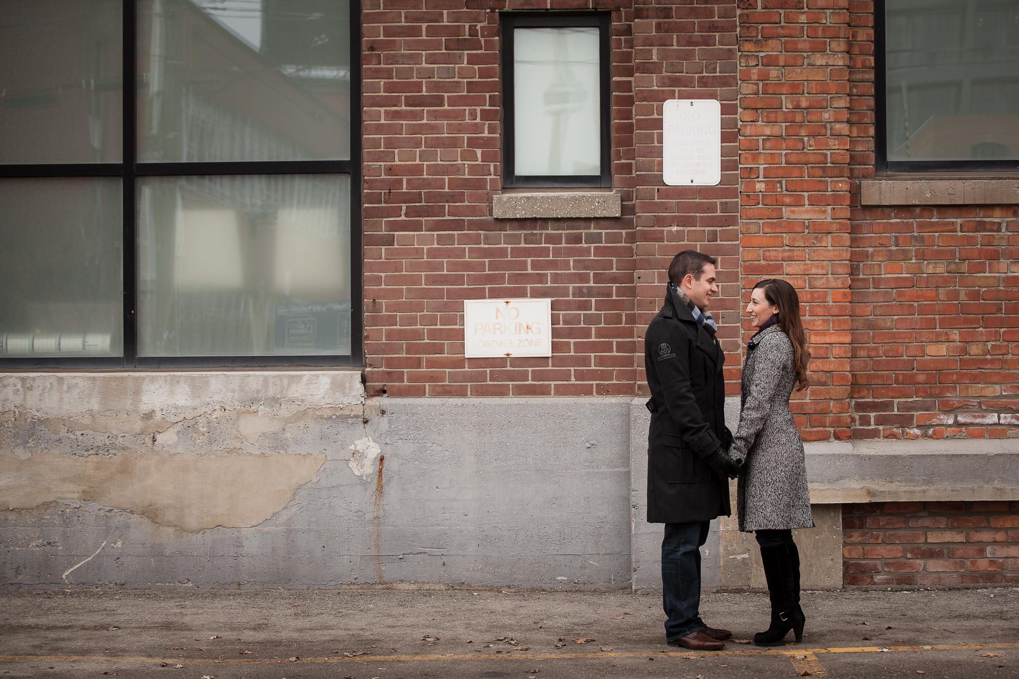 Toronto Wedding Photography - Kristina & Gabe Esession-1.jpg