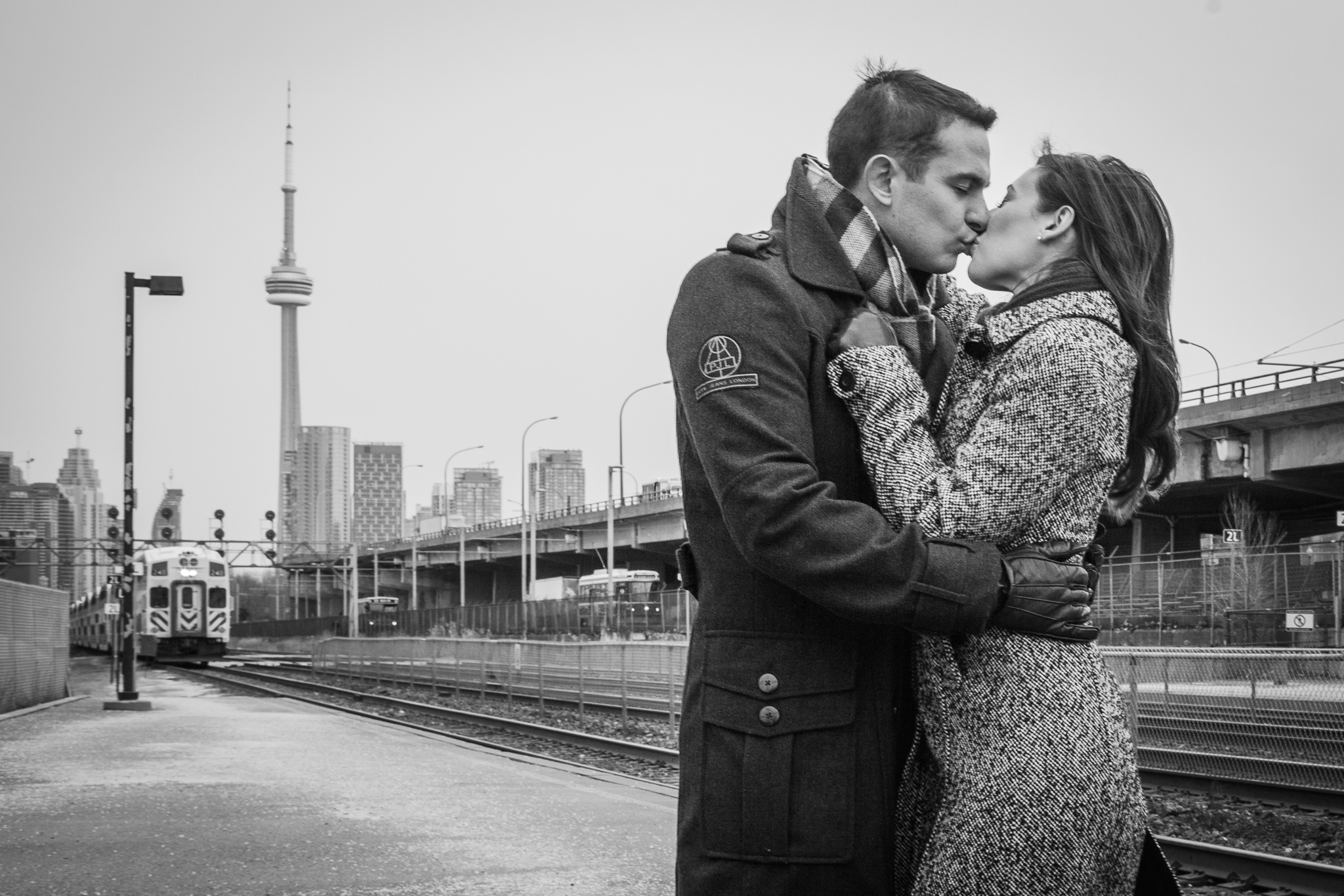 Toronto Wedding Photography - Kristina & Gabe Esession-4.jpg