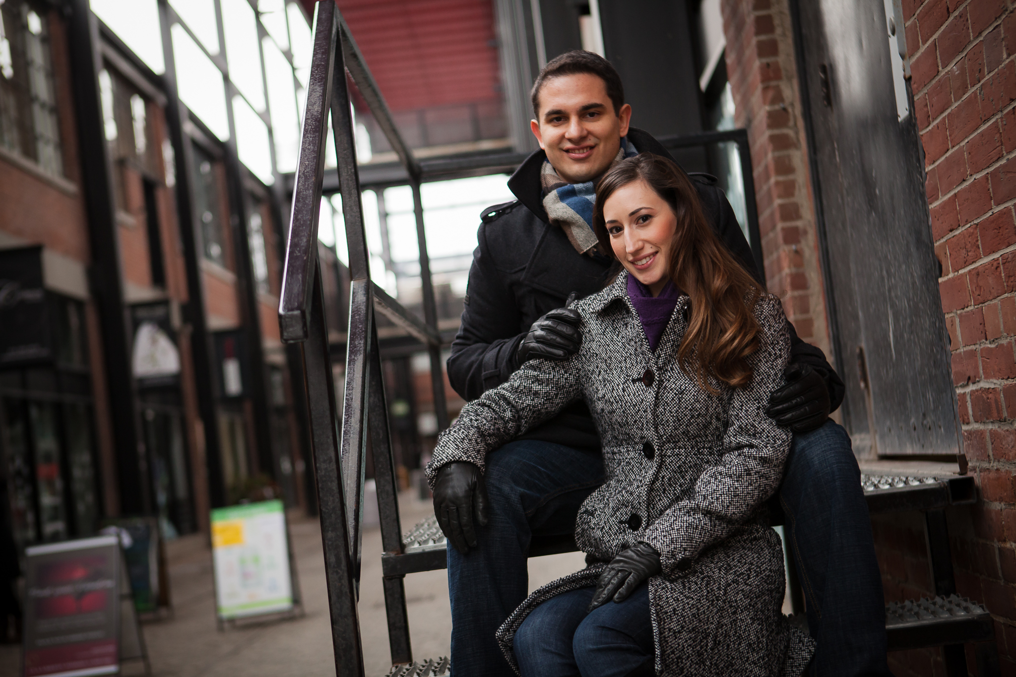Toronto Wedding Photography - Kristina & Gabe Esession-11.jpg