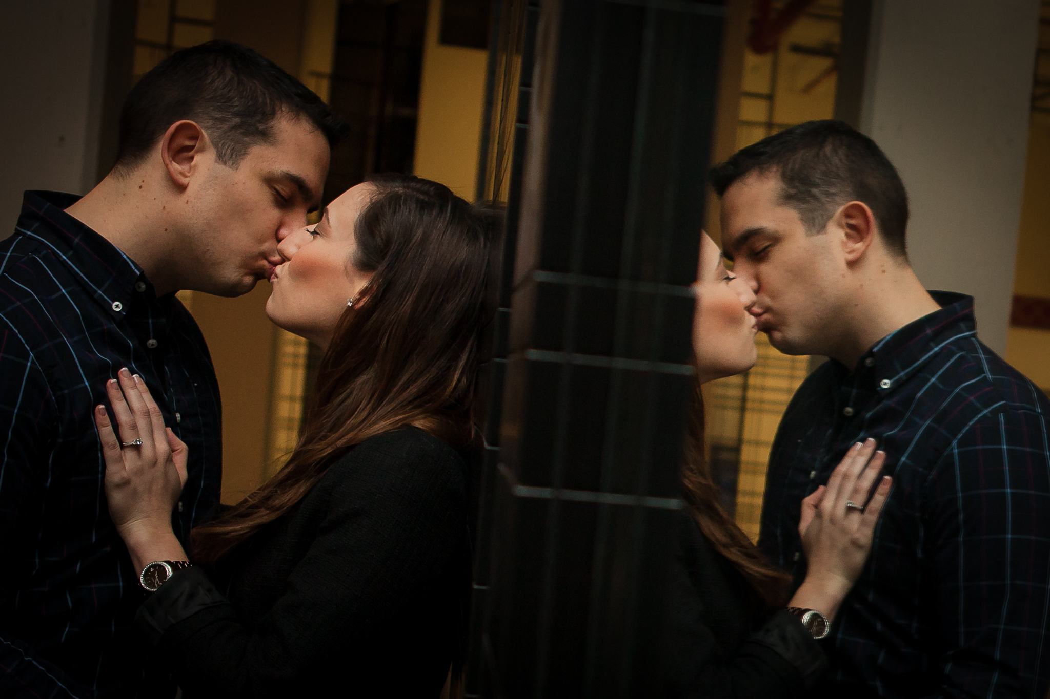Toronto Wedding Photography - Kristina & Gabe Esession-12.jpg
