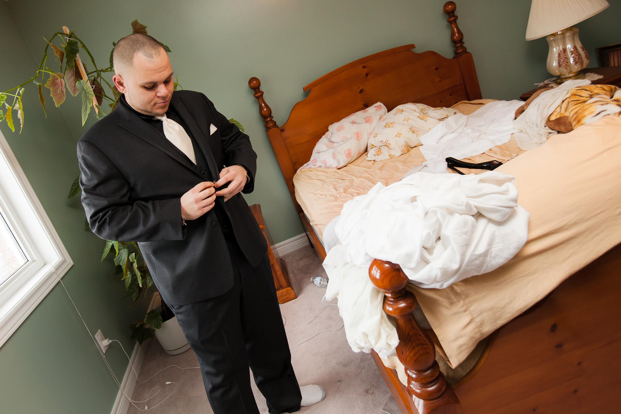 Toronto Wedding Photography - Maria & George-3.jpg
