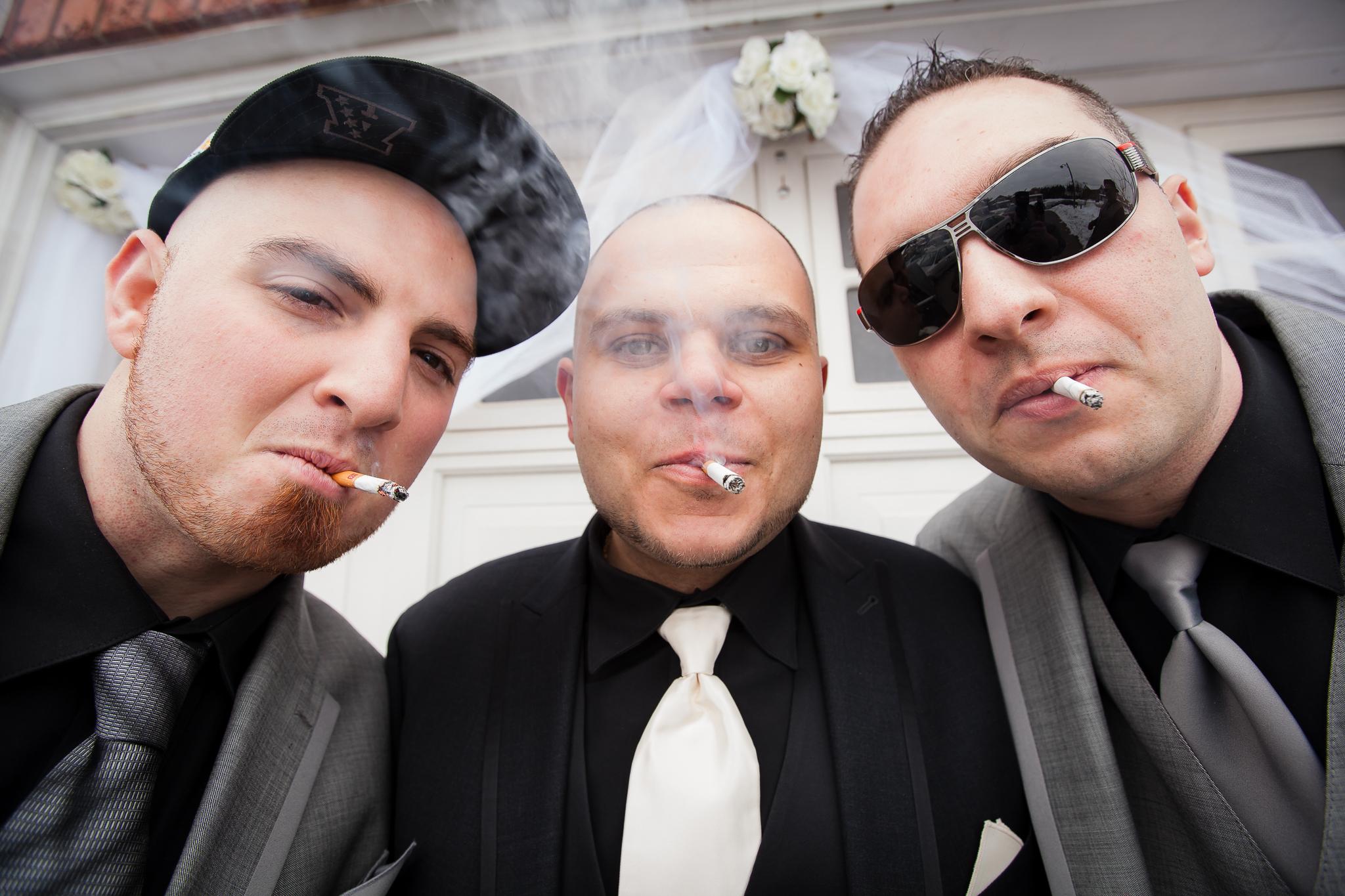 Toronto Wedding Photography - Maria & George-4.jpg