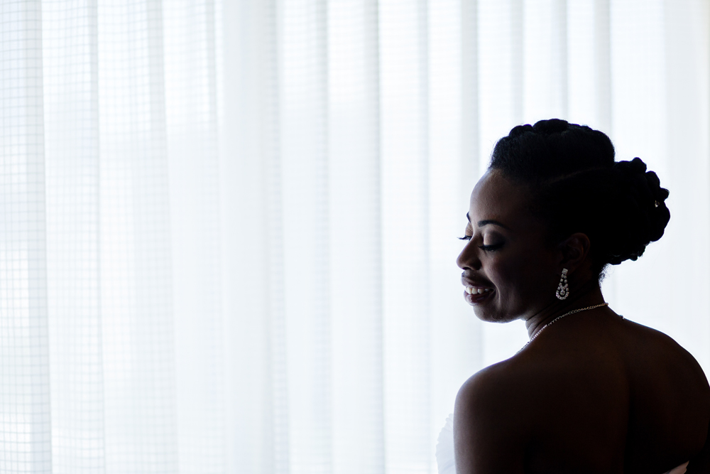 Gorgeous Toronto Bride