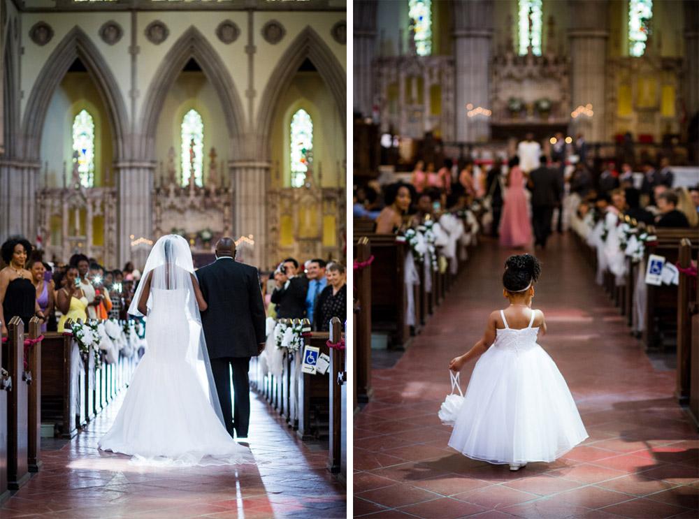 Toronto St. Paul's Wedding Photography