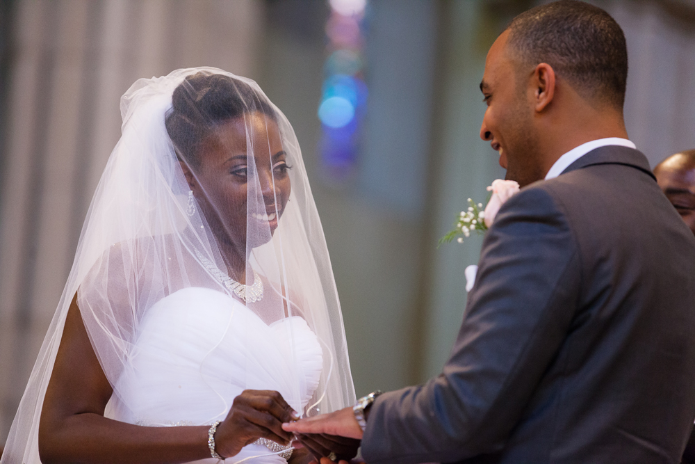 St. Paul's Toronto Wedding Photographer