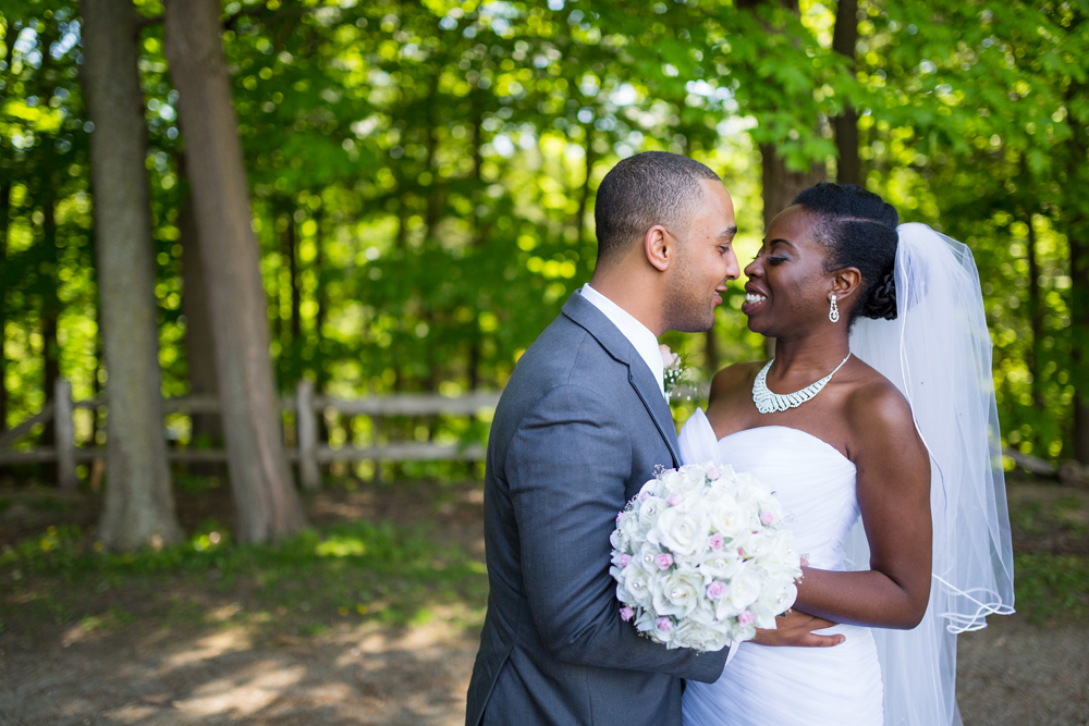 Toronto Edwards Gardens Wedding Photography