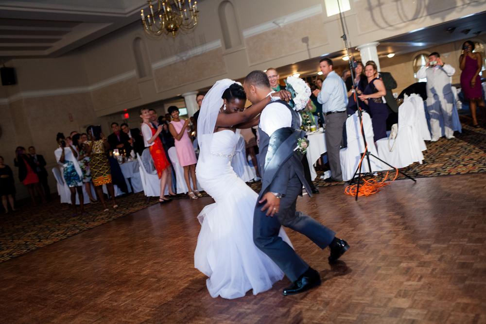Fun Toronto Wedding Photography