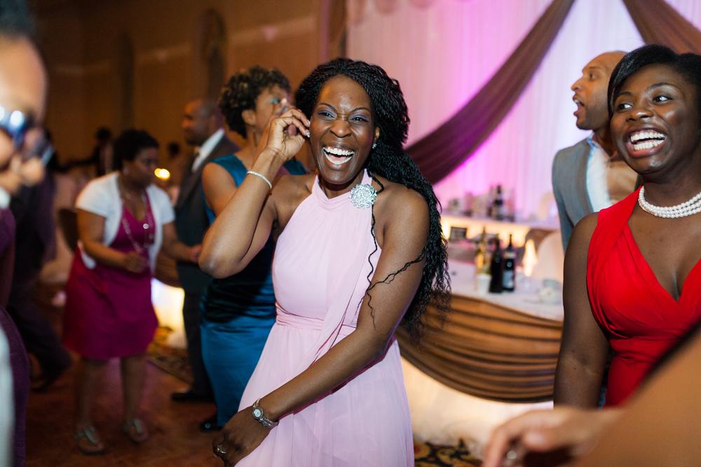Toronto Dance Wedding Photography