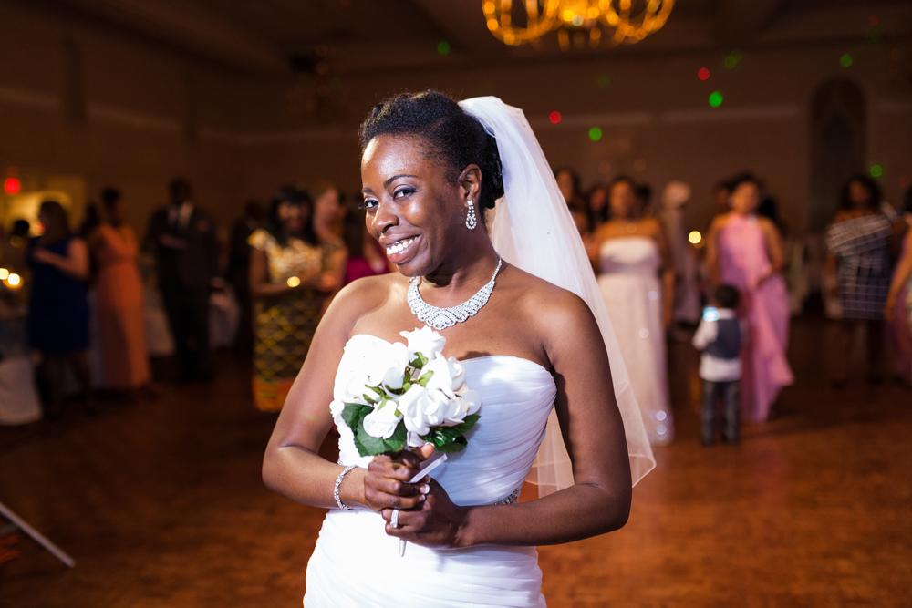 Toronto Wedding Photography Bridal Bouquet