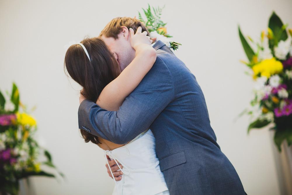 City Hall Toronto Wedding