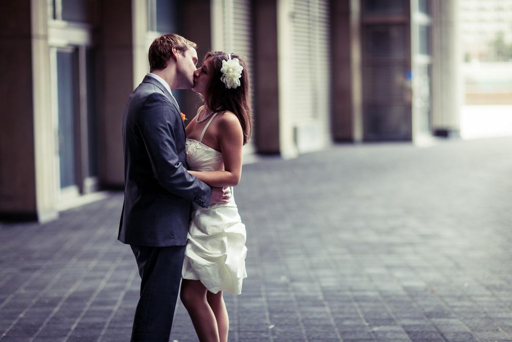 Toronto Wedding Photograph