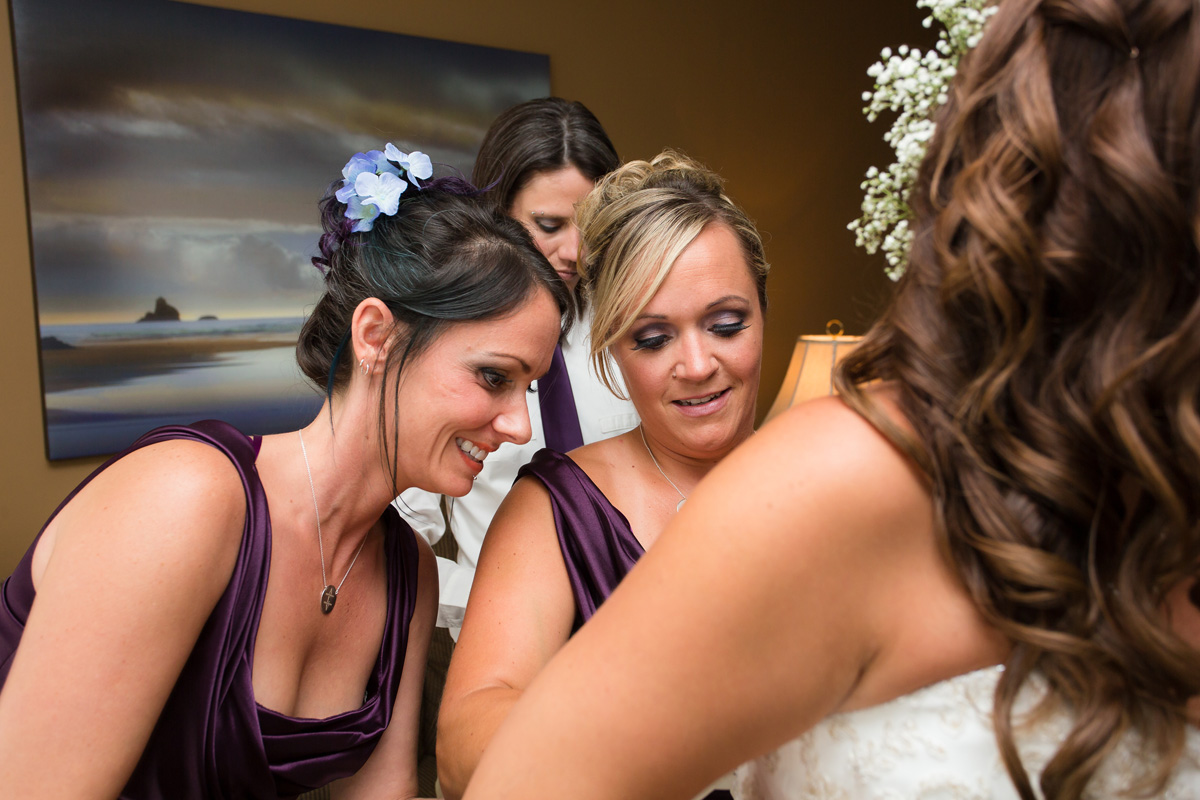 Toronto Photojournalistic Wedding