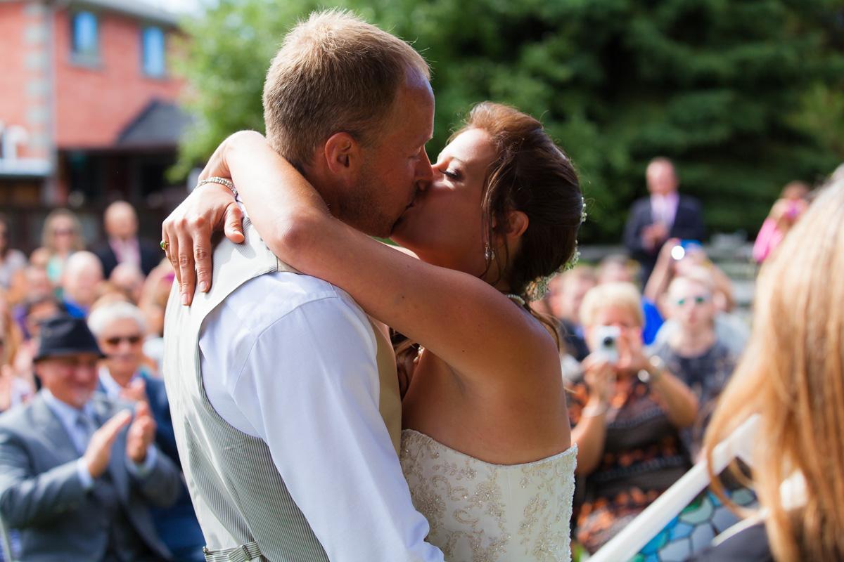 Toronto Wedding Photography Bride Groom