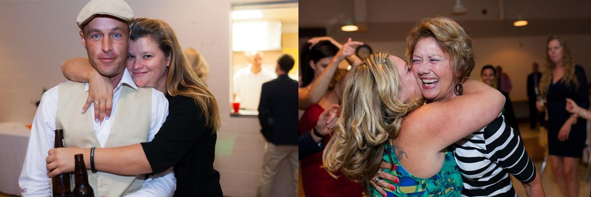 Intimate Toronto Wedding Celebration