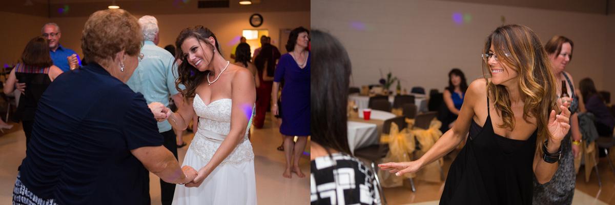 Toronto Wedding Reception Photography