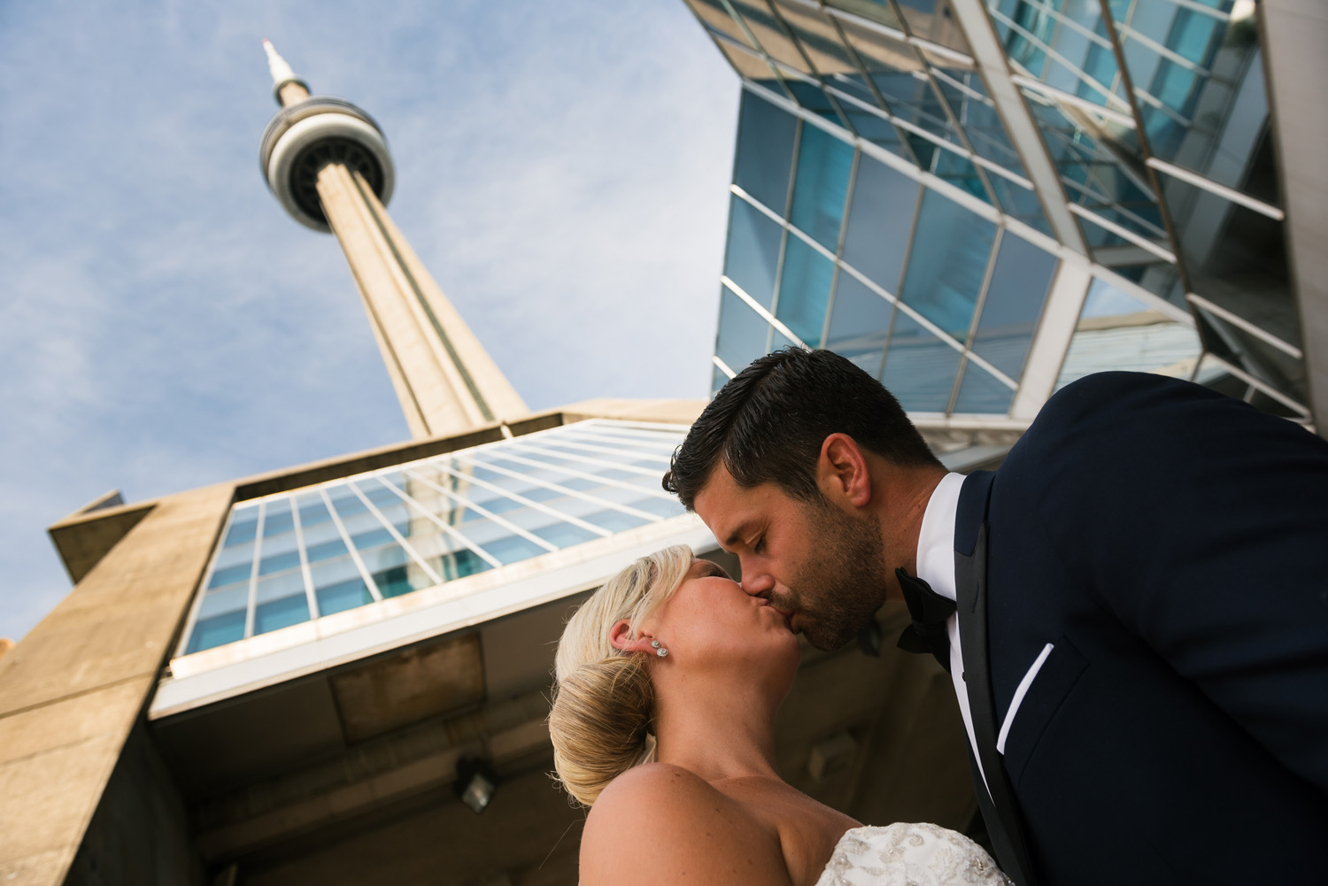 Best Toronto Wedding Photographer