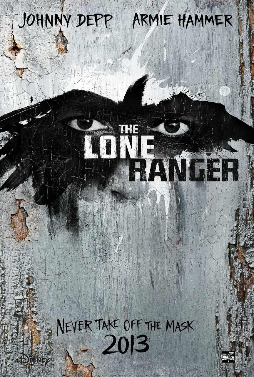 The Lone Ranger - Technical Director - Effecst & Lighting @ Industrial Light & Magic Vancouver