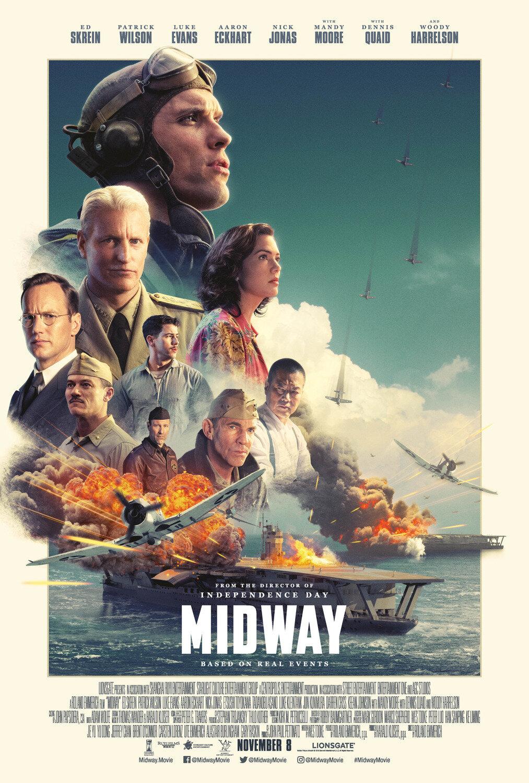 MIDWAY - Head of CG & CG Supervisor @ PIXOMONDO Vancouver