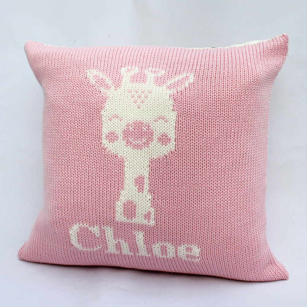 luxury animal cushions