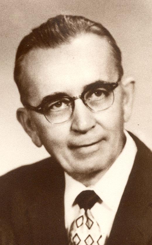 C.J. Rediger