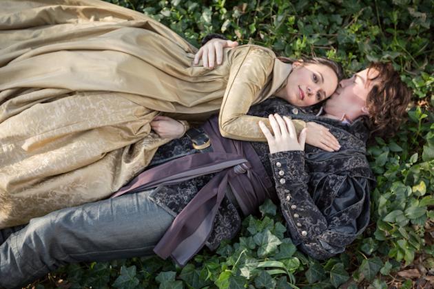 Lucia di Lammermoor with Virginia Opera, March 23 - April 15-Norfolk, Fairfax, Richmond