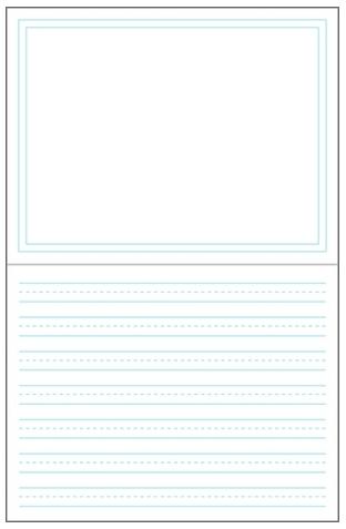 Draw Write Now Workbook (opened)