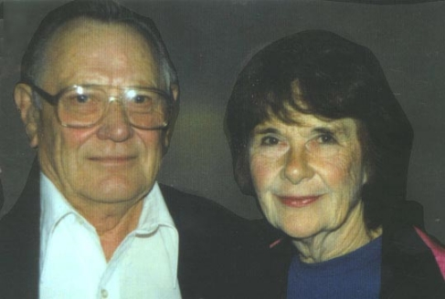 Bob and Marie