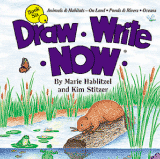 SEE OUR BOOKS -   Draw Write Now