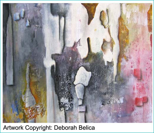 Go and visit Deborah by clicking on her painting above!