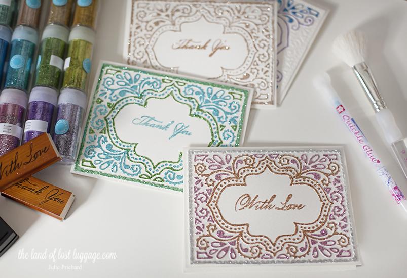 Glitter Embossed Cards.jpg