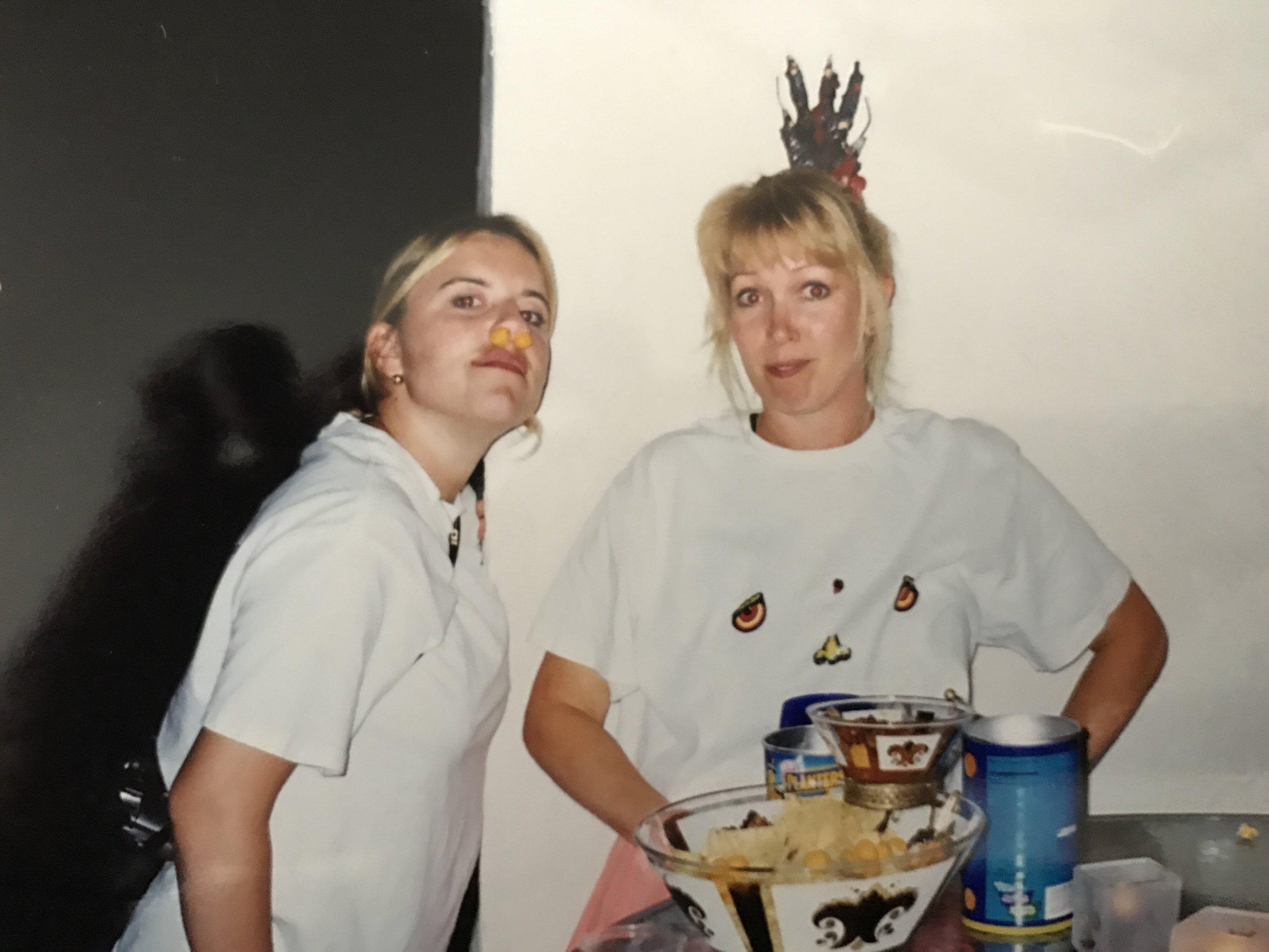 Halloween, 1998