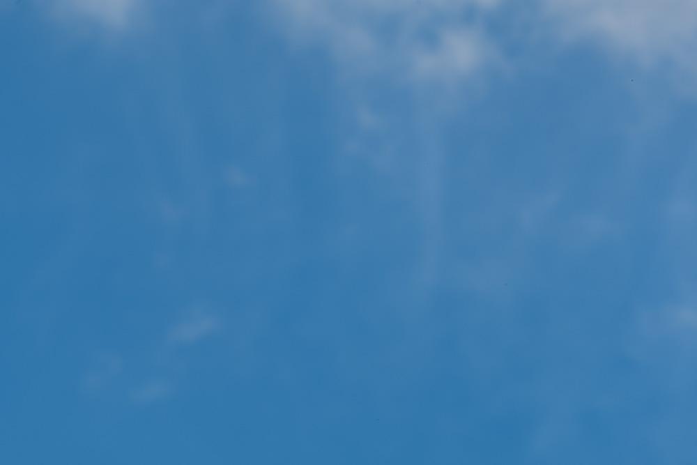 Fuji X-T2 Sensor Dust Image - After