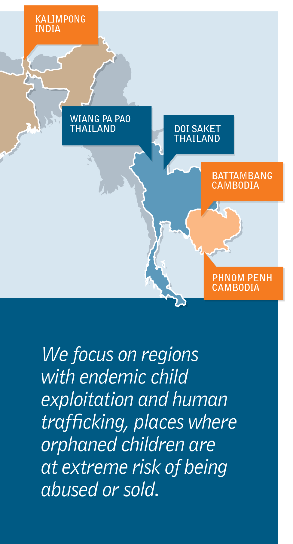 2015 Year In Review — Asia's Hope