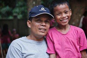 Savorn Ou — Asia's Hope