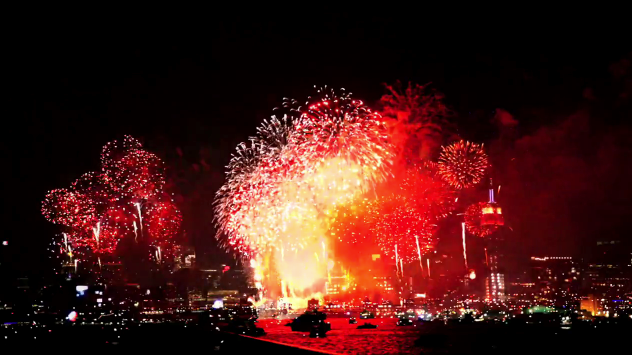 5 things I learned July 4, 2011