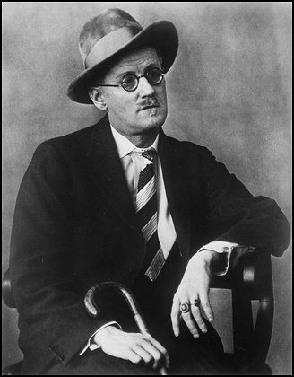 5 things I learned June 16, 2011 (Bloomsday!)