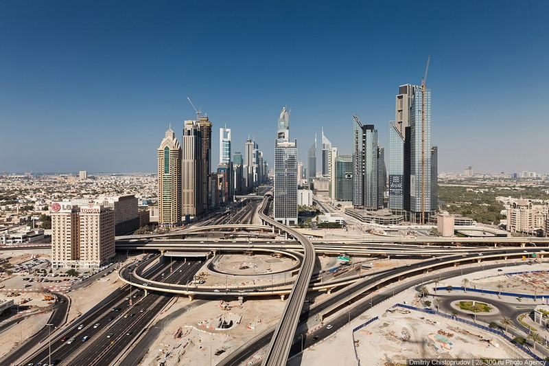 1. Dubai is in transition  http://bit.ly/fzhr0k  