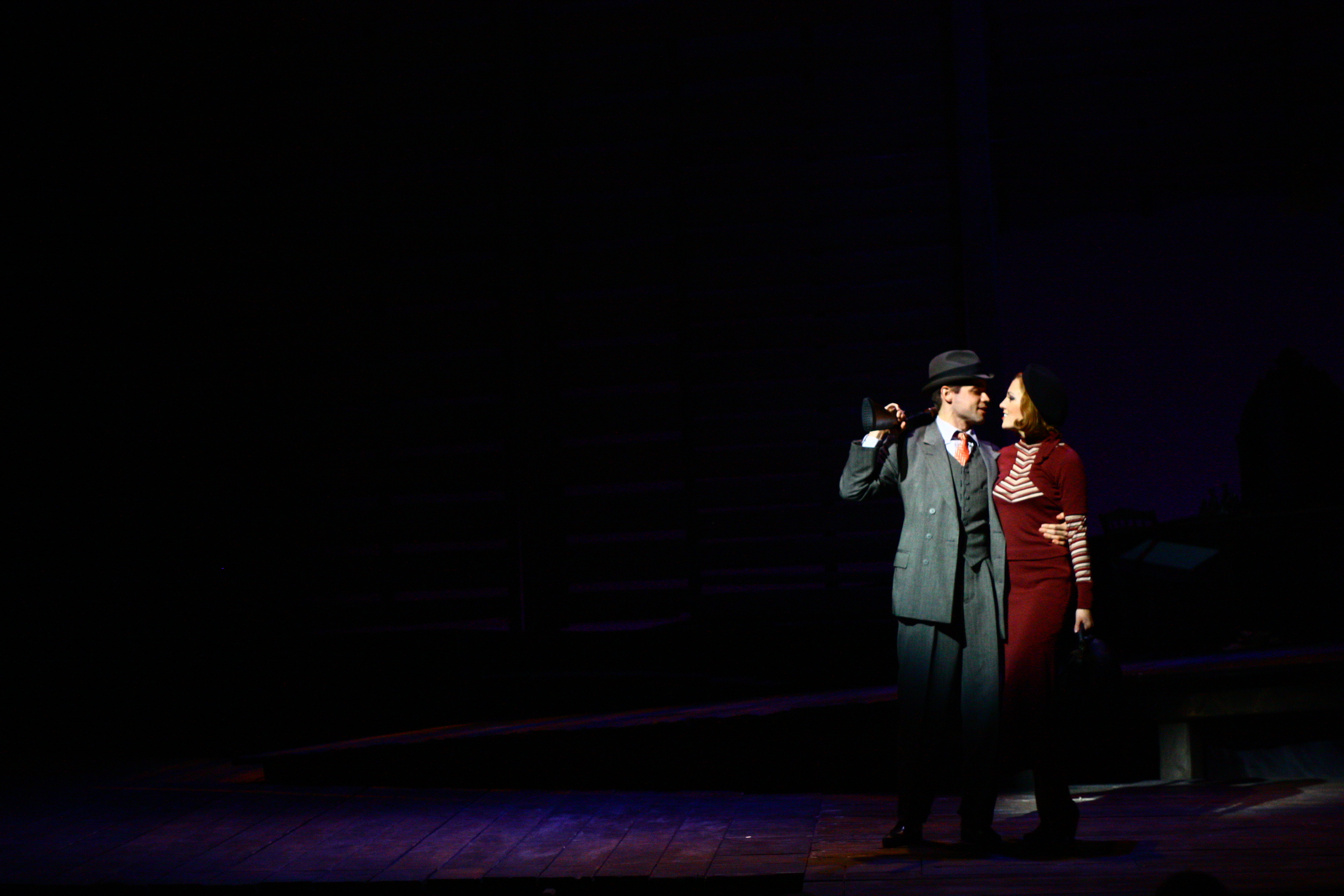 Photos from Bonnie & Clyde (2 of 3)