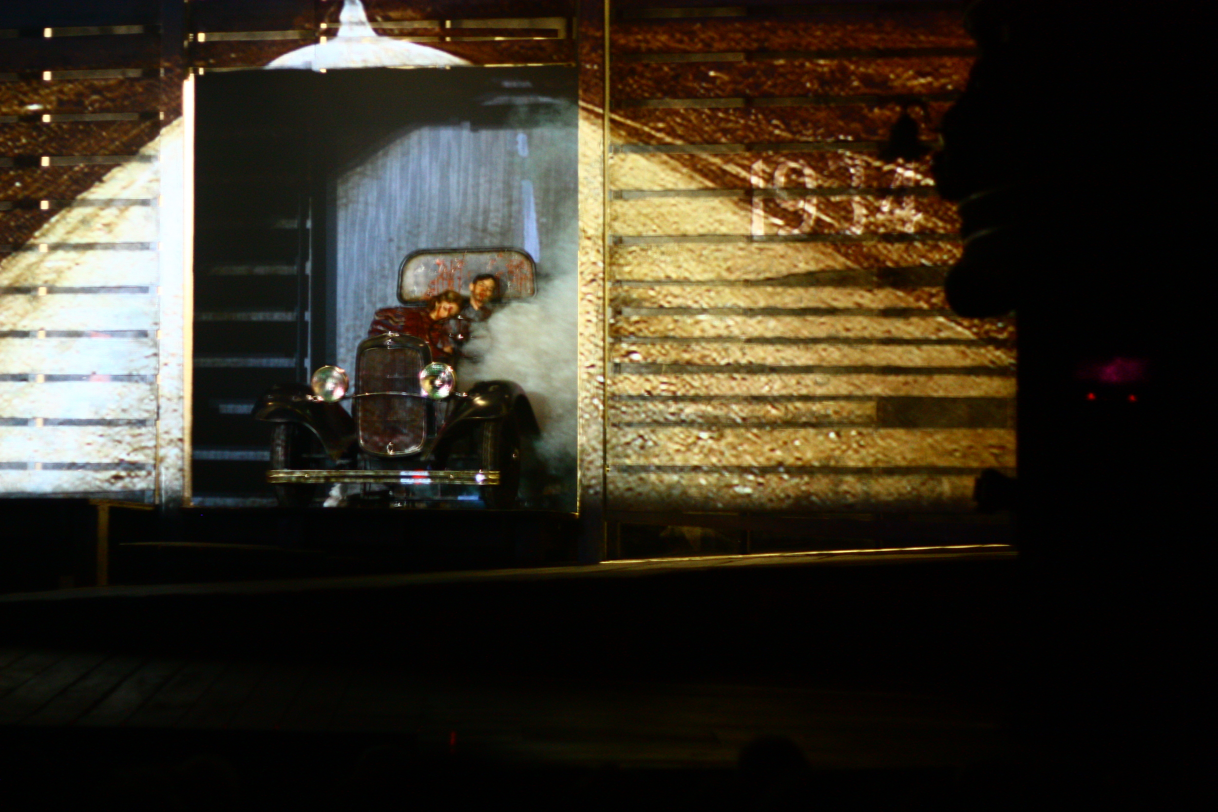 Photos from Bonnie & Clyde (1 of 3)