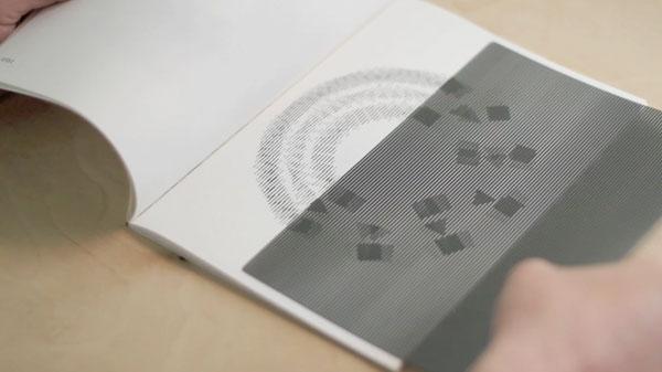 Graphic design and optical illusions come to life in the work of Takahiro Kurashima