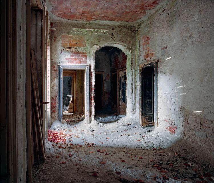 Villa, Italy - 2009