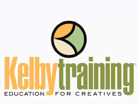 Kelby Training Subscription
